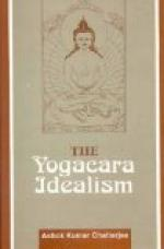 Yogacara by