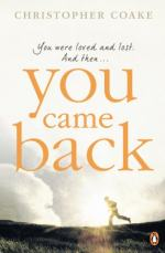 You Came Back by  Christopher Coake