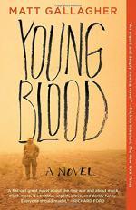 Youngblood by Matt Gallagher