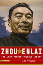 Zhou Enlai by