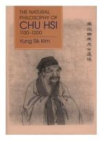 Zhu Xi by