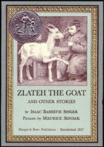Zlateh the Goat by Isaac Bashevis Singer