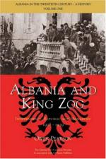 Zog of Albania by