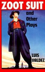 Zoot Suit by Luis Valdez