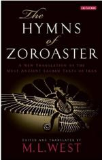 Zoroaster by