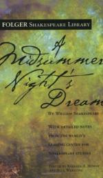 Marjorie B. Garber by William Shakespeare
