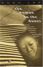 Critical Essay by Stanley Kauffmann by Kobo Abe