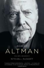Interview by Robert Altman with Frank Beaver by