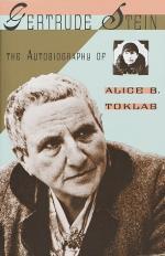 Lynn Z. Bloom by Gertrude Stein
