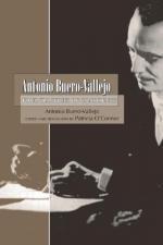 Critical Essay by John P. Gabriele by
