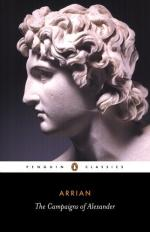 Critical Essay by A. B. Bosworth by Arrian