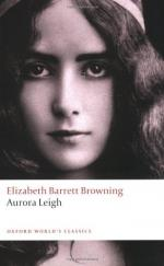 Sandra M. Gilbert and Susan Gubar by Elizabeth Barrett Browning
