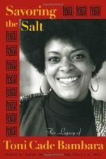 Critical Essay by Toni Morrison by