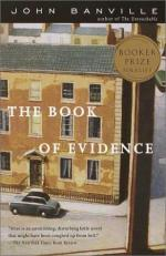 Critical Review by Erica Abeel by John Banville