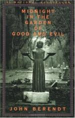 Midnight in the Garden of Good and Evil: A Savannah Story by John Berendt