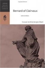 Critical Essay by Jean Leclercq by