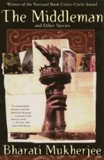 Critical Essay by A. V. Krishna Rao by Bharati Mukherjee