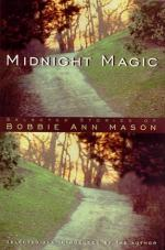 Interview by Bobbie Ann Mason and Albert E. Wilhelm by
