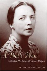 Critical Essay by Mary DeShazer by