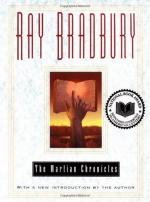 Wayne L. Johnson by Ray Bradbury