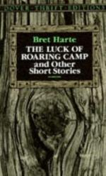 Critical Essay by Harold H. Kolb, Jr. by
