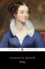 J.M.S. Tompkins by Charlotte Brontë