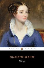 Critical Essay by Charles Burkhart by Charlotte Brontë