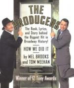 Critical Essay by Andrew Sarris by Mel Brooks