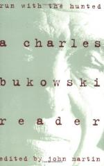 Interview by Charles Bukowski with Robert Wennerstein by