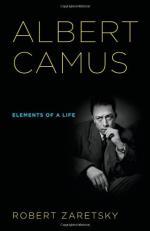 Critical Essay by Albert Sonnenfeld by