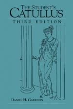 Critical Essay by R. O. A. M. Lyne by