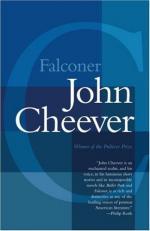 Critical Essay by Lynne Waldeland by John Cheever