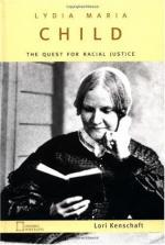 Critical Essay by Carolyn L. Karcher by