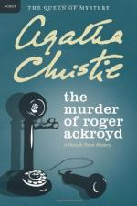 Critical Essay by Howard Haycraft by Agatha Christie