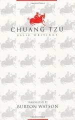 Critical Essay by Meishi Tsai by