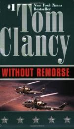 Critical Review by G. Gordon Liddy by Tom Clancy