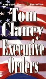Critical Review by Paul Dean by Tom Clancy