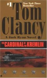 Critical Review by Robert Lekachman by Tom Clancy