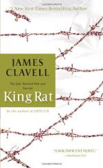 Critical Essay by Orville Prescott by James Clavell
