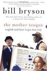 Critical Essay by Astrid M. Fellner by Bill Bryson