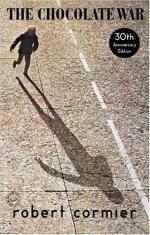 Critical Essay by Stanley Ellin by Robert Cormier