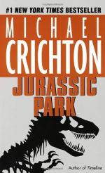 Critical Review by Gary Jennings by Michael Crichton