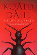 Critical Essay by Peter Kemp by Roald Dahl