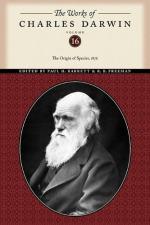 Critical Essay by Linda S. Bergmann by Charles Darwin