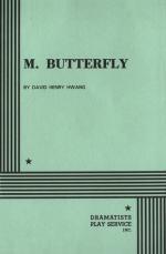 Critical Essay by Melanie C. Hawthorne by David Henry Hwang