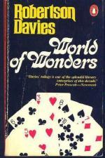 Robertson Davies by