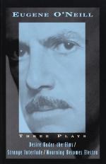 Robert Feldman by Eugene O'Neill
