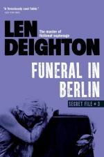 Critical Essay by Stephen Hugh-jones by Len Deighton