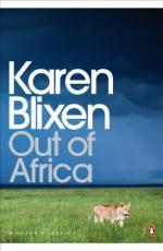 Critical Essay by Donald Hannah by Karen Blixen