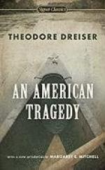 Critical Essay by Ann M. Algeo by Theodore Dreiser
